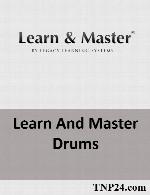 آموزش و یادگیری درامزLearn And Master Drums