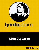 آموزش استفاده از اکسس در فضای Office 365Lynda Office 365 Access