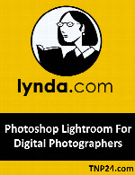 آموزش نرم افزار LightroomLynda Photoshop Lightroom For Digital Photographers