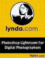 آموزش نرم افزار LightroomLynda Photoshop Lightroom For Digital Photographers