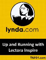 آموزش Lectora InspireLynda Up and Running with Lectora Inspire