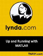 آموزش نرم افزار متلبLynda Up and Running with MATLAB
