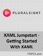 آموزش XAML JumpstartPluralsight XAML Jumpstart - Getting Started With XAML