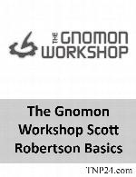 آموزش Scott RobertsonThe Gnomon Workshop Scott Robertson Basics Drawing