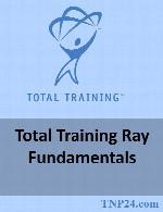 آموزش کامل شناخت امکانات و ویژگی های منحصر به فرد استفاده از Mental RayTotal Training Mental Ray Fundamentals