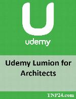 آموزش نرم افزار لومیونUdemy Lumion for Architects
