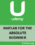 آموزش نرم افزار MATLABUdemy MATLAB FOR THE ABSOLUTE BEGINNER
