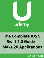 آموزش آشنایی زبان های برنامه نویسی Objective-c و Swift2، کاربا نرم افزار XcodeUdemy The Complete IOS 9 Swift 2.0 Guide - Make 20 Applications