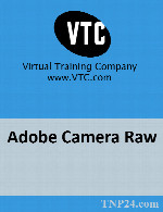 آموزش Adobe Camera RawVTC Adobe Camera Raw