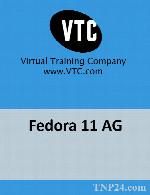 آموزش Fedora 11VTC Fedora 11 AG