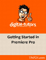 آموزش آشنایی با Premiere CS6 و CCDigital Tutors Getting Started in Premiere Pro