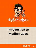 موزش مادباکس 2015Digital Tutors Introduction to Mudbox 2015