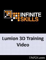 آموزش نرم افزار LumionInfiniteSkills Learning Lumion 3D Training Video
