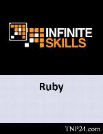 آموزش برنامه نویسی به زبان RubyInfiniteSkills Learning Ruby