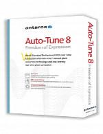 Antares - AutoTune v8.1.1