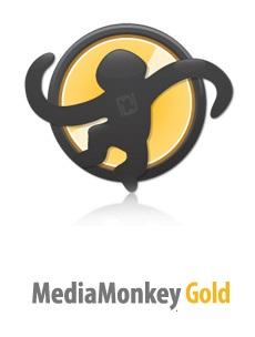 مدیا مانکی گلد / MediaMonkey Gold 4.1.14.1813