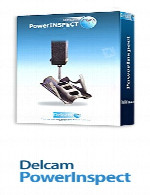 Autodesk Delcam PowerInspect 2017 SP1
