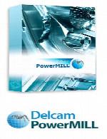 Autodesk Delcam PowerMill 2017 SP1