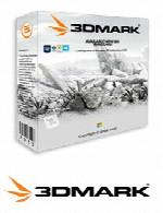 فیتیورمارک تریدی مارک پرفشنالFuturemark 3DMark Professional Edition v2.2.3509
