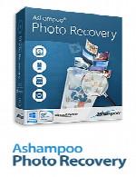 اشامپو فوتو ریکاوریAshampoo Photo Recovery 1.0.4