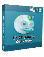 ای زد سی دی  اتو کانورترEZ CD Audio Converter Ultimate v5.3.0.1 Final