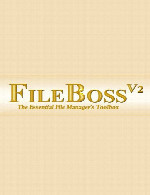 فایل بوسسFileBoss.v3.10