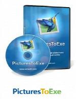پیکچر تو اکس دولاکسPicturesToExe Deluxe 9.0.3 Portable