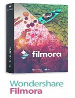 Wondershare Filmora 7.8.9.1 Multilingual