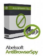 انتی برازر اسپایAbelssoft AntiBrowserSpy Pro v2016.173 DC 101216