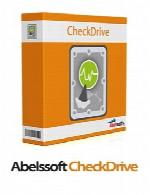 چک درایوAbelssoft CheckDrive 2017 v1.13