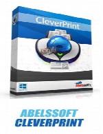 کلورپرینتAbelssoft CleverPrint 2017 v6.1.73