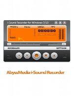 ای سوند ریکوردرAbyssmedia i-Sound Recorder for Windows v7.5.2.0