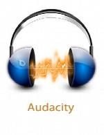 اودی سیتیAudacity 2.1.3 Final + Portable
