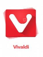 ویوالدیVivaldi 1.8.770.32 x86