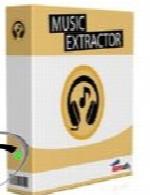 موزیک اکسترکتورAbelssoft MusicExtractor 2017 3.0