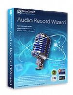 آدیو رکورد ویزاردAudio Record Wizard 7.21