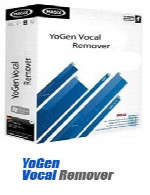 YoGen Vocal Remover 3.3.10