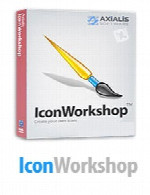 Axialis IconWorkshop Pro 6.9.1