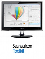 Icon Toolkit 8.0