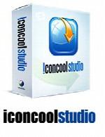 آیکون کول استودیوIconCool Studio Pro 8.20