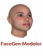 FaceGen Modeller 3.5.3