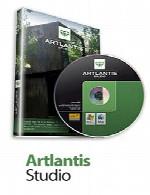 Artlantis Studio 6.0.2.26 64bit
