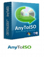 AnyToISO Pro 3.7.3