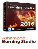 Ashampoo Burning Studio 18.0.0.57