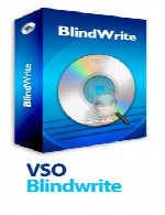 VSO BlindWrite 7.0