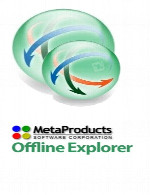 Offline Explorer Enterprise 7.3.4530