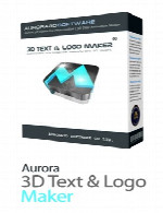 Aurora 3D Text & Logo Maker 16.01