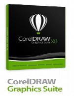 کورل دراوCorelDRAW Graphics Suite X8.1 32&64bit