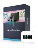 Visual Sub Sync 1.0.1