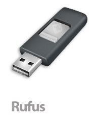 روفوس / Rufus 2.11 Portable